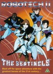 2 - The Sentinels