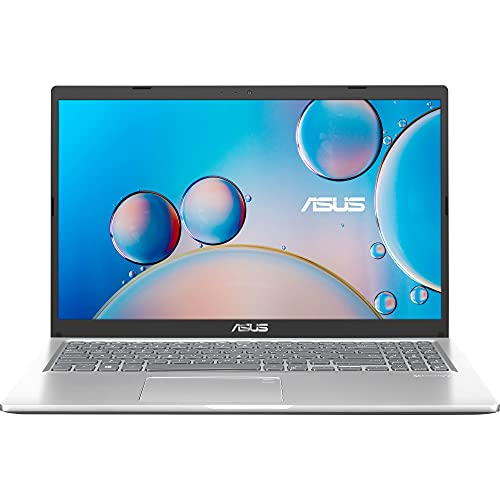 "ASUS VivoBook 15 (2020) Intel Core i3-1005G1 10th Gen, 15.6"" (39.62cms) FHD Thin and Light Laptop (8GB/512GB SSD + 32GB Optane Memory/Office 2019/Windows 10/Silver/1.8 Kg), X515JA-EJ362TS"