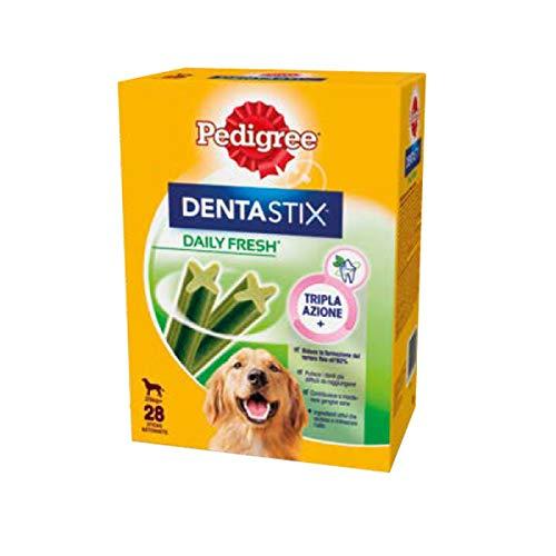 Pedigree DentaStix frisch für große Hunde 28 Pack