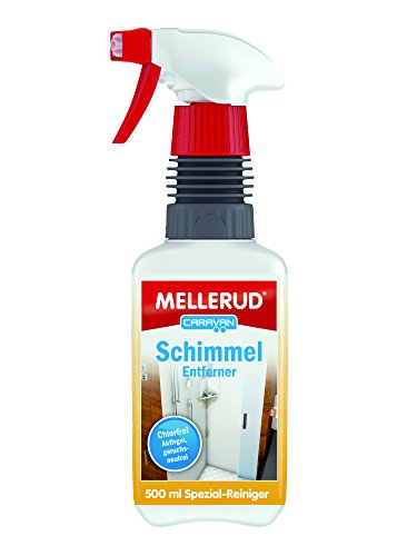 MELLERUD Schimmel Entferner 0.5 L 2020017149