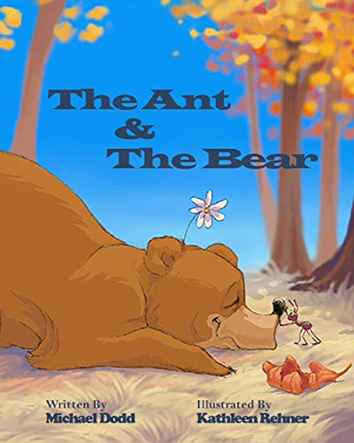 The Ant And The Bear