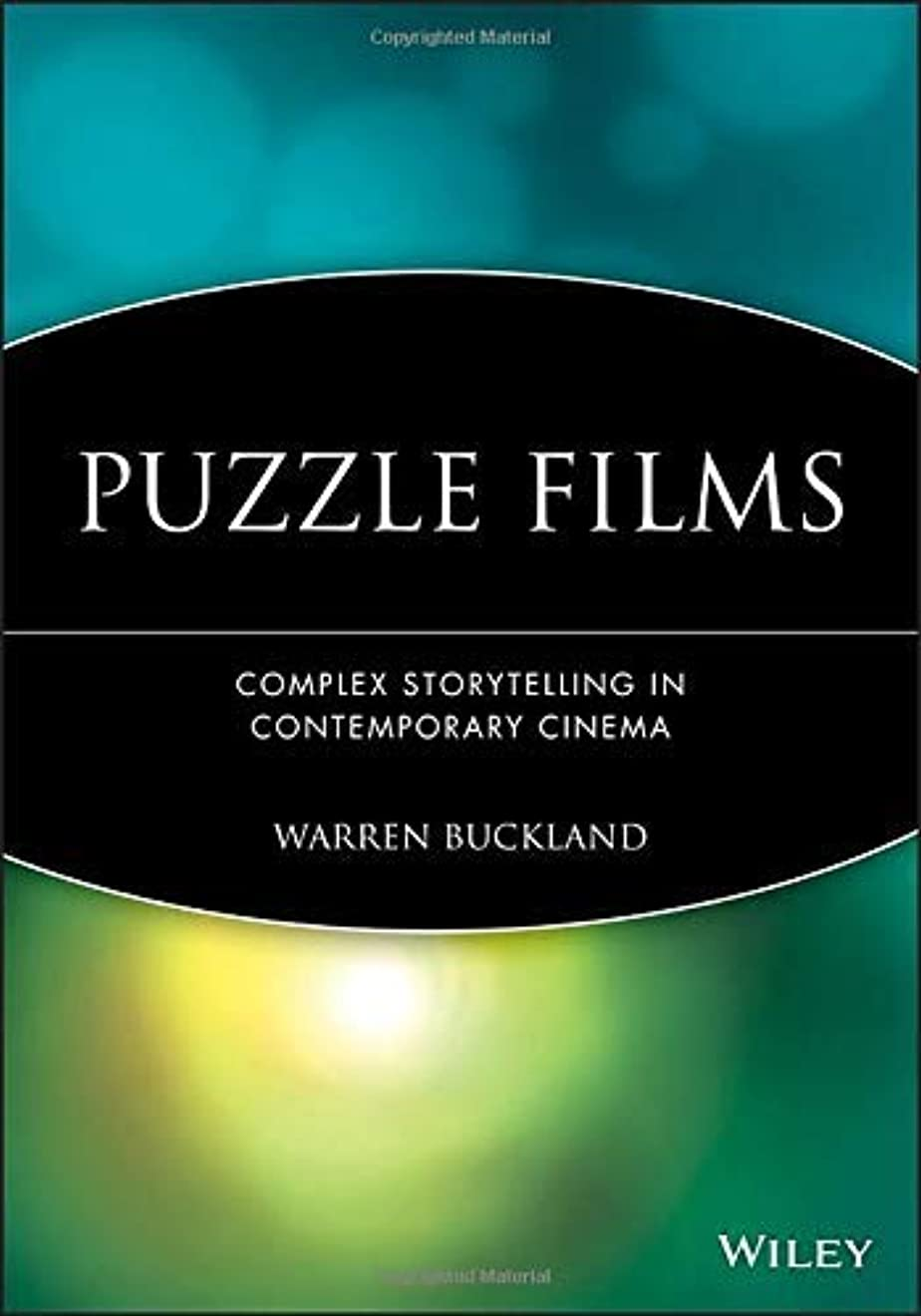 かわいらしい温度計工場Puzzle Films: Complex Storytelling in Contemporary Cinema (English Edition)