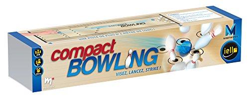 IELLO - 51238 - Compact Bowling