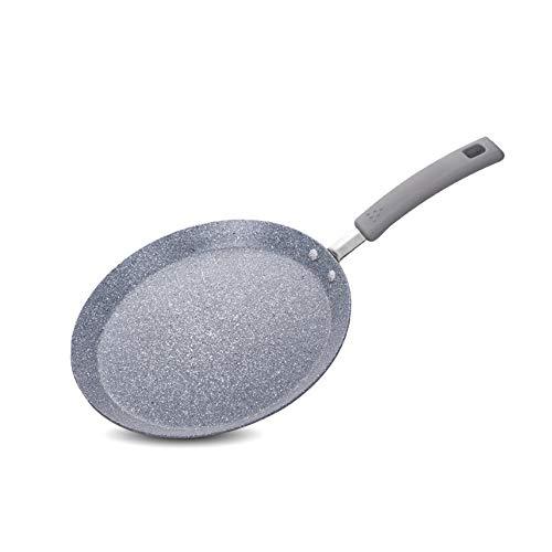 Revêtement Antiadhésif à La Maison De Poêle Vient Avec La Poignée Anti-brûlante Multifonctionnelle Facile à Nettoyer Cuisine Cookware Pot De Cuisson