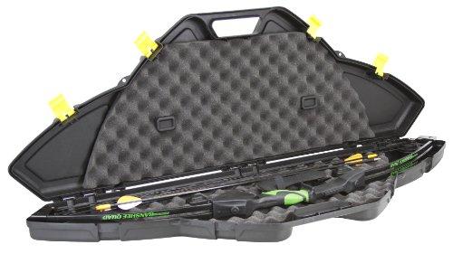 Plano Ultra Light Bow Case, Black