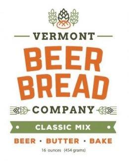 Vermont Beer Brand Mix