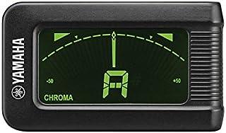 Yamaha YTC5 Afinador Digital de Clip, Auto-Afinación con Se