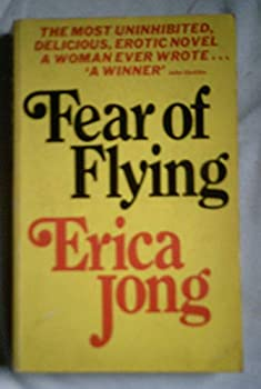 Paperback Fear of flying: A novel Book