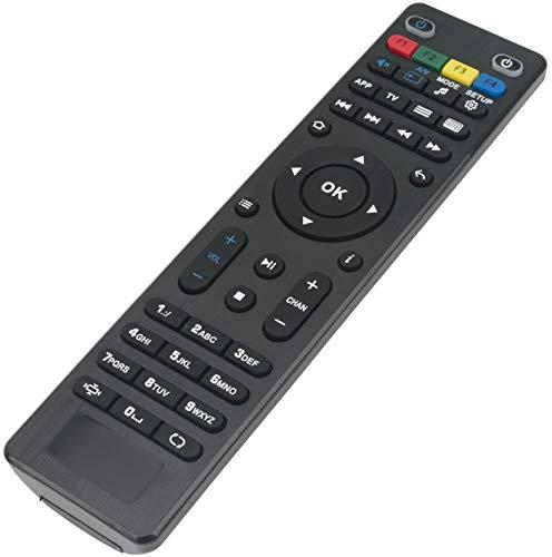 ALLIMITY 322W1 322W2 Ersetzte Fernbedienung für MAG 250 254 255 256 257 260 261 265 267 W1 W2 IPTV Set TOP Box