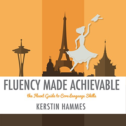 Fluency Made Achievable audiobook cover art