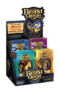 ALLE 22 Beast Quest Bücher Band 1 2 3 4 5 6 7 8 9 10 11 12 13 14 15 16 17 18 19 20 21 22