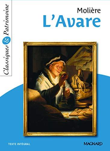 L'Avare de Molière - Classiques et Patrimoine (2011)