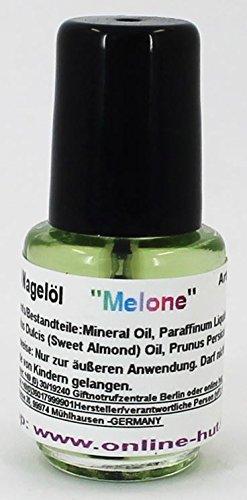 Nagelöl Melone 4,5 ml