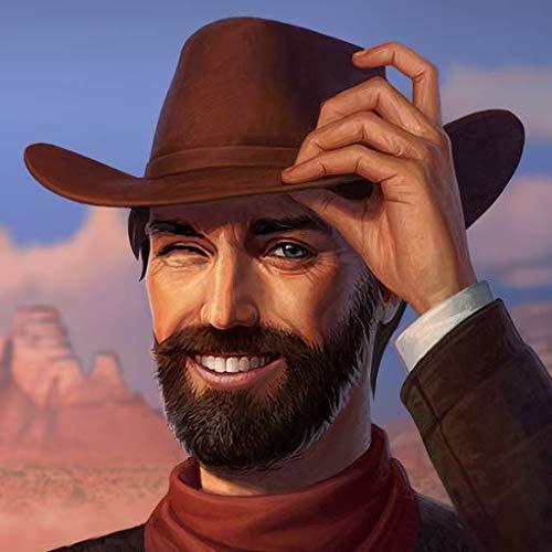 Westland Survival - RPG Adventure Cowboy Games