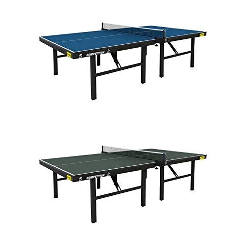 Andro Tisch Competition Größe St, grün