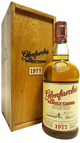 Glenfarclas - The Family Casks #61-1977 29 year old Whisky