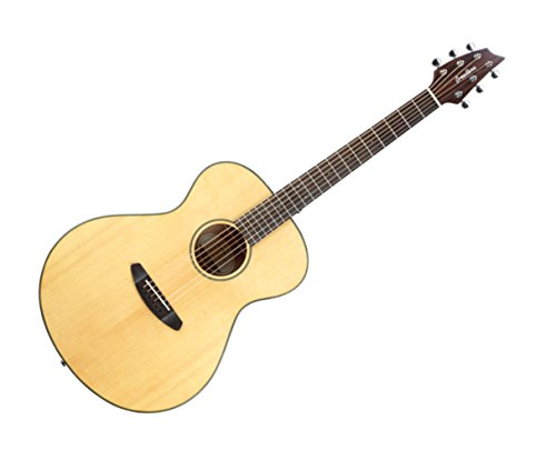 Breedlove Discovery Concert Sitka Fichte – Mahagoni