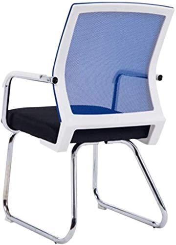 Comfortabele bureaustoel belangrijkste conferentie stoel personeel stoel gemakkelijker achterbank spel Mahjong stoel zacht B