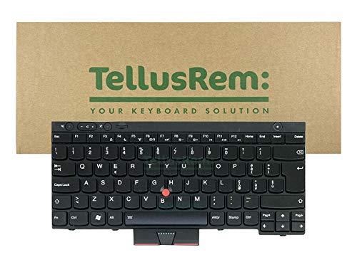 Sostituzione della Tastiera Italiano retroilluminata per Lenovo Thinkpad T430 T430i T430s T430si T430U T530 T530i T530S W530 X13X X230 X230i X230it X230T