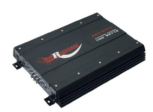 Renegade REN 1100 autoradio's 1000 Watt