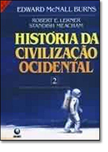 Historia Da Civilizacao Ocidental - V. 2