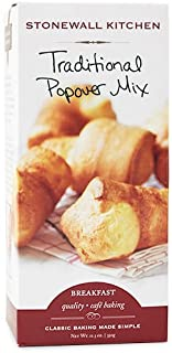 Sponsored Ad - Stonewall Kitchen Traditional Popover Mix, 12.3 Ounces