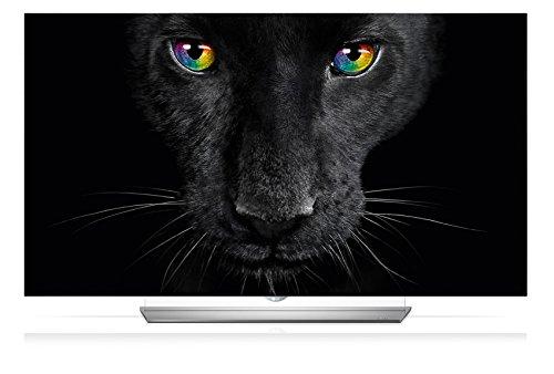 LG 65EF9509 65 4K Ultra HD Compatibilidad 3D Smart TV WiFi Color Blanco LED TV - Televisor (4K Ultra HD, Web OS, A+, Color Blanco, 3840 x 2160 Pixeles, Plana)