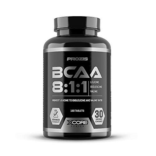 Xcore BCAA 8:1:1 Complex SS - Suplemento...
