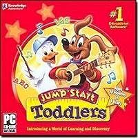 Jumpstart Toddlers [並行輸入品]