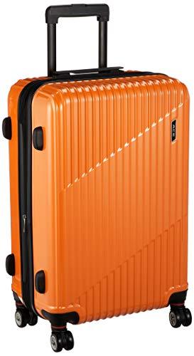 [エース] スーツケース クレスタ エキスパンド機能付 70L(拡張時) 61cm 4.3kg 61 cm オレンジ