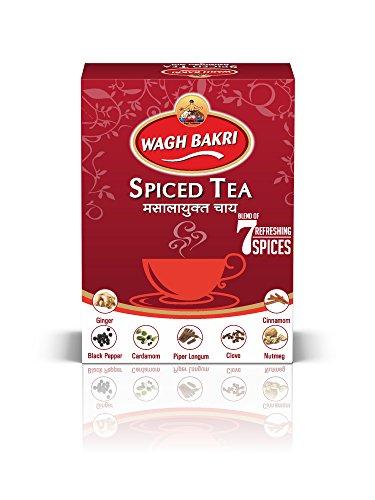 Wagh Bakri Spiced Tea, 250g