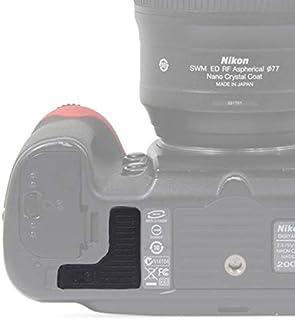 6 Unidades savvies Protector Pantalla Compatible con Nikon D2X Pelicula Ultra Transparente