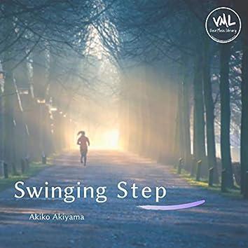 Swinging Step