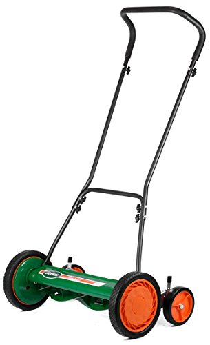 Scotts Outdoor Power Tools 2000-20 Classic Push Reel Lawn Mower