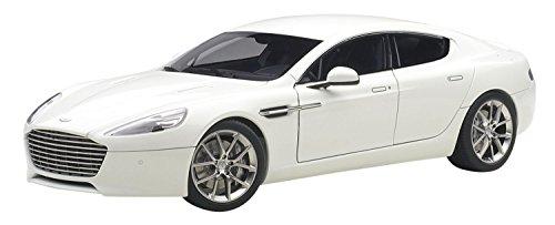 AUTOart- Miniature Voiture de Collection, 70256, Blanc