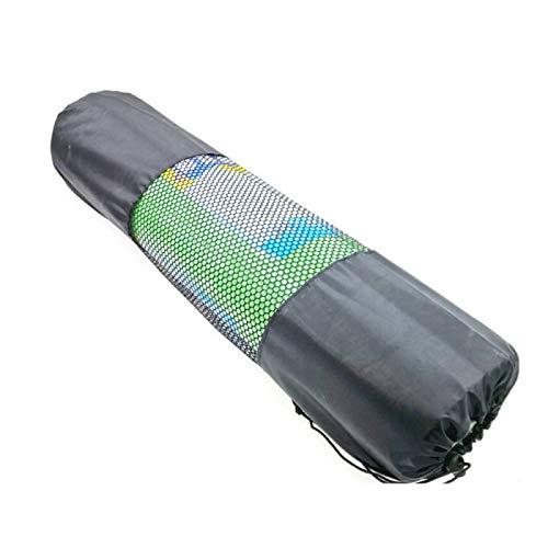 HUANGDANSEN Yoga Baganti-Slip Yoga Bag Popular Yoga Pilates Mat Colchón Funda Bolsa Fitness Ejercicio Portador de Ejercicio Ejercicio físico