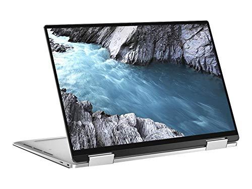 'DELL XPS 13 7390 Nero, Argento Ibrido (2 in 1) 34 cm (13.4'') 3840 x 2400 Pixel Touch Screen Intel® Core i7 di Decima Generazione 16 GB LPDDR4x-SDRAM 512 GB SSD Wi-Fi 6 (802.11ax) Windows 10 PRO -'
