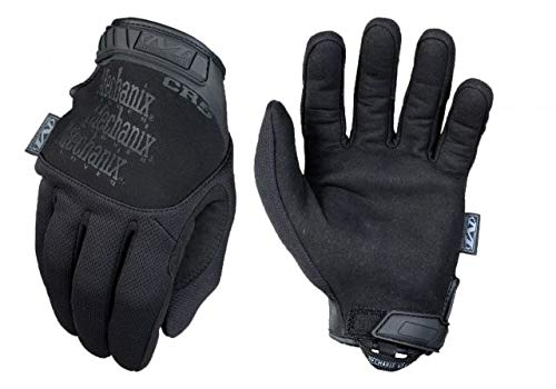 Mechanix Guante Táctico anticorte Pursuit Cr5 de diseño ergonómico