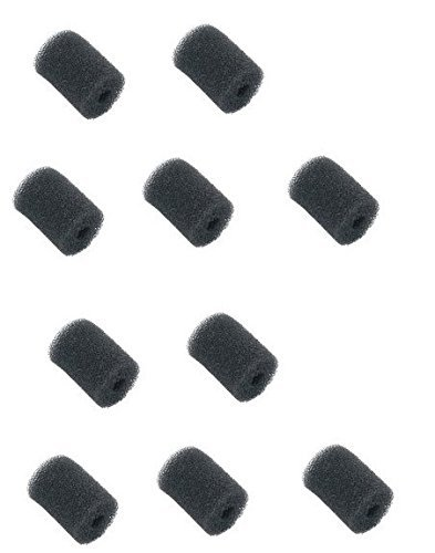 Buy Southeastern 10 Pack Tail Hose Scrubber Replacement for Polaris 180 280 360 Pool Cleaners 9-100-...