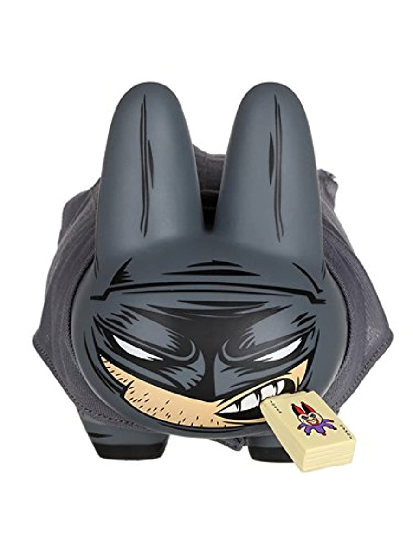 Kidrobot DC Universe: Batman Labbit Medium Figure