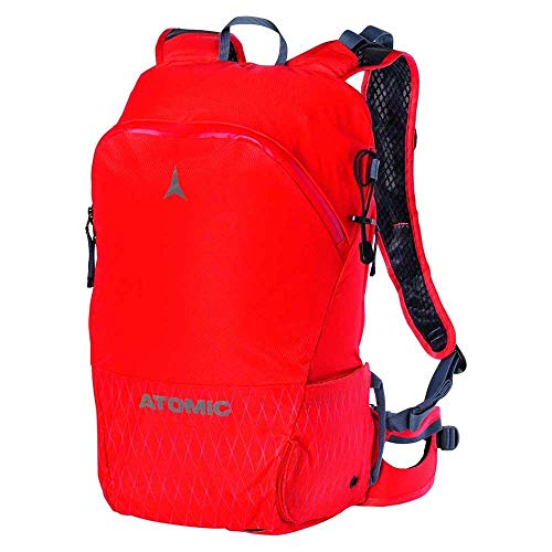 ATOMIC Pack 0 - 29L BACKLAND UL, Bright Red, One Size, AL5043110