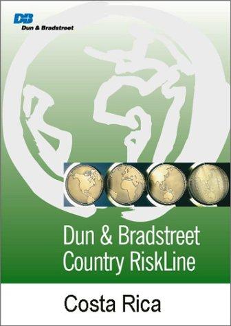 D&B Country RiskLine Report: Costa Rica