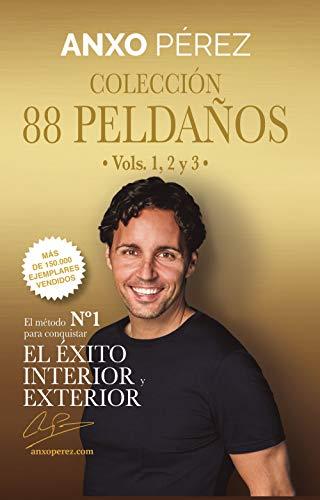 Los 88 peldaños (3 volúmenes) (Pack) eBook: Pérez Rodríguez, Anxo ...