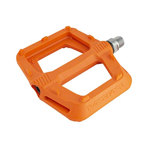 test Raceface Ride Pedal, orange, 9/16 Deutschland
