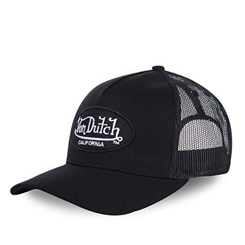 Von Dutch casquettes lofb black