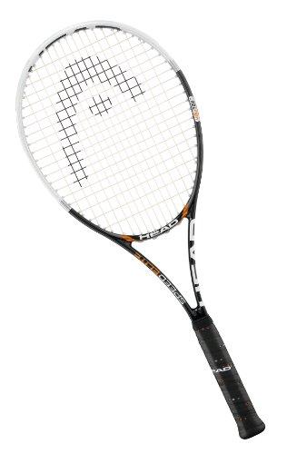 Head YouTek IG Speed Elite - Raqueta de Tenis Negro Schwarz/Weiss Talla:L1