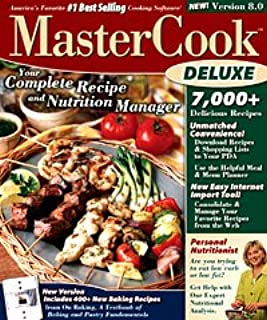mastercook for mac