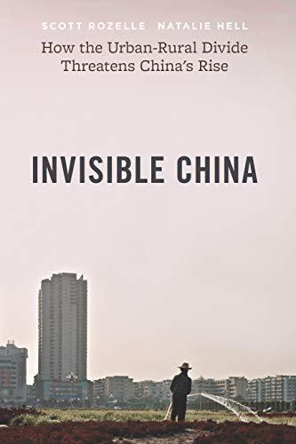 Invisible China: How the Urban-Rural Divide Threatens China's Rise (English...
