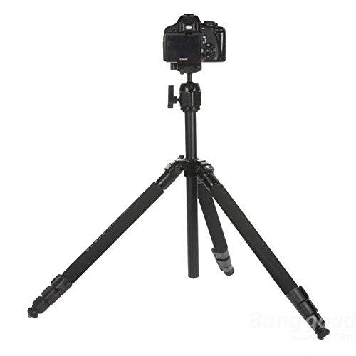mark8shop Pro fancier wf-6662A trípode cabeza de bola para cámara réflex digital Nikon/Canon