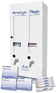 RMC Dual Sanitary Napkin Dispenser 1 EA/CT